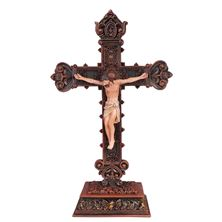 TABLE TOP CRUCIFIX