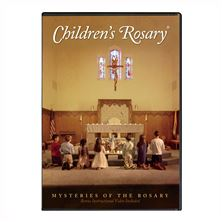 CHILDREN'S ROSARY - DVD