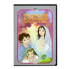 THE DAY THE SUN DANCED-DVD