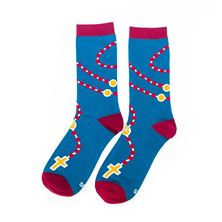 ROSARY - ADULT SOCKS