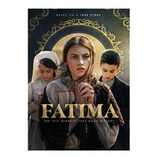 FATIMA - THE 1917 MIRACLE THAT MADE HISTORY