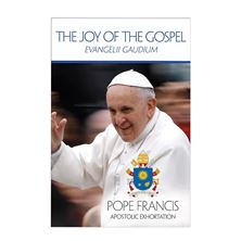 THE JOY OF THE GOSPEL (EVANGELII GAUDIUM)