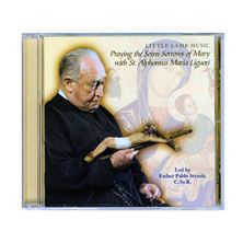 PRAYING THE SEVEN SORROWS OF MARY - CD