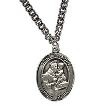 ST. ANTHONY PATRON SAINT MEDAL