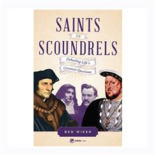 SAINTS VS SCOUNDRELS