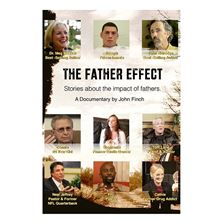 THE FATHER EFFECT - DVD