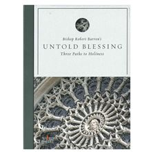 UNTOLD BLESSING: THREE PATHS TO HOLINESS - DVD