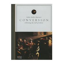 CONVERSION: FOLLOWING THE CALL OF CHRIST-DVD