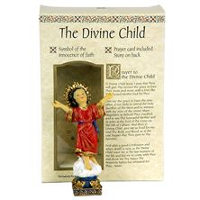 THE DIVINE CHILD GIFT SET