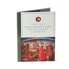 SEVEN DEADLY SINS - SEVEN LIVELY VIRTUES DVD