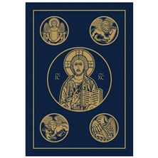 IGNATIUS BIBLE 2ND EDITION LARGE PRINT (HARDCOVER)