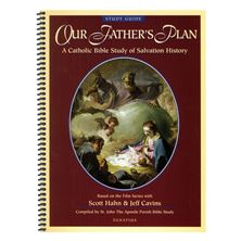 OUR FATHER'S PLAN - STUDY GUIDE