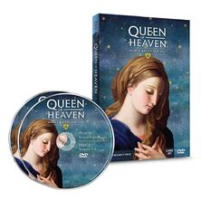 QUEEN OF HEAVEN - MARY'S BATTLE FOR SOULS DVD SET