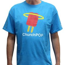 ChurchPOP T-SHIRT