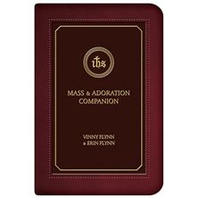 MASS and ADORATION COMPANION