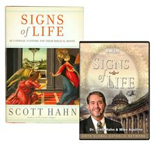 SIGNS OF LIFE BOOK and DVD SET