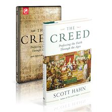 THE CREED BOOK AND DVD SET