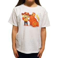 TOMKIN T-SHIRT YOUTH