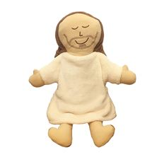 HUGS FROM HEAVEN JESUS DOLL - 12""