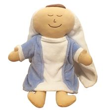 HUGS FROM HEAVEN MARY DOLL - 21""