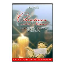CHRISTMAS WITH THE NUNS - DVD