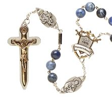 THE EWTN WARRIOR'S ROSARY
