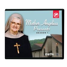 MOTHER ANGELICA PRESENTS SEASON 1 CD