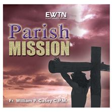 PARISH MISSION  - CD