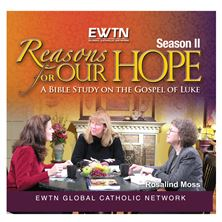REASONS FOR OUR HOPE SEASON 2 - CD