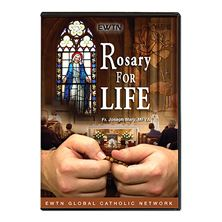 ROSARY FOR LIFE - CD