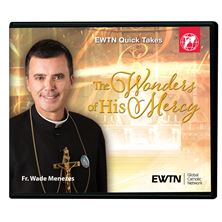 THE WONDERS OF HIS MERCY CD