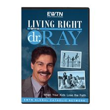 LIVING RIGHT WITH DR. RAY SEASON 2 - EPISODE 1