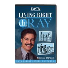 LIVING RIGHT WITH DR. RAY SEASON 2 - EPISODE 5