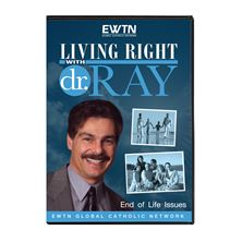 LIVING RIGHT WITH DR. RAY SEASON 2 - EPISODE 6