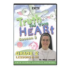 TRUTH IN THE HEART - SEASON II - GRADE 2 - DVD