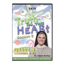 TRUTH IN THE HEART - SEASON II - GRADE 5 - DVD