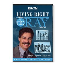 LIVING RIGHT WITH DR. RAY SEASON 3 - EPISODE 10