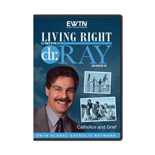 LIVING RIGHT WITH DR. RAY SEASON 3 - EPISODE 2