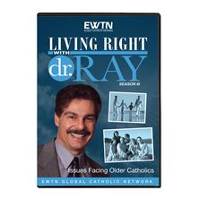LIVING RIGHT WITH DR. RAY SEASON 3 - EPISODE 5
