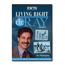 LIVING RIGHT WITH DR. RAY SEASON 3 - EPISODE 6