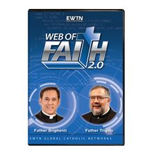 WEB OF FAITH 2.0 JESUS, THE WAY TO THE FATHER DVD