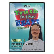 TRUTH IN THE HEART - SEASON V - GRADE 1  DVD