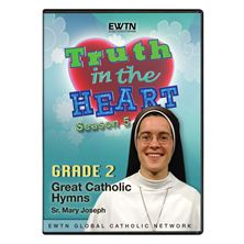 TRUTH IN THE HEART - SEASON V - GRADE 2  DVD