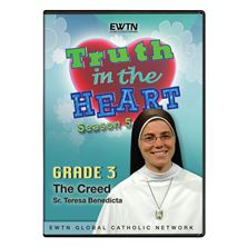 TRUTH IN THE HEART - SEASON V  GRADE 3  DVD