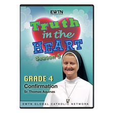 TRUTH IN THE HEART  SEASON V  GRADE 4  DVD