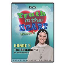 TRUTH IN THE HEART  SEASON V  GRADE 5  DVD