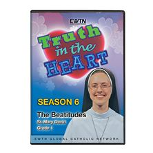 TRUTH IN THE HEART - SEASON VI - GRADE 1 - DVD