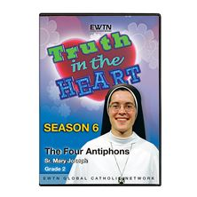 TRUTH IN THE HEART - SEASON VI - GRADE 2 - DVD
