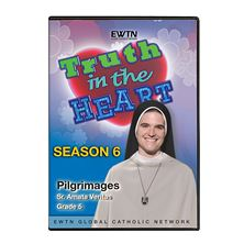 TRUTH IN THE HEART - SEASON VI - GRADE 5 - DVD
