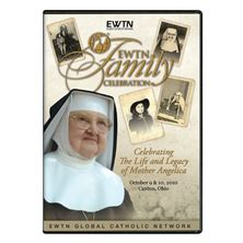 2010 EWTN FAMILY CELEBRATION:IN THE BEGINNING -DVD